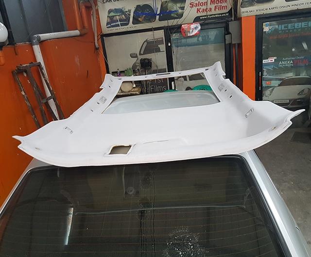 Plafon Peouget 307 SW