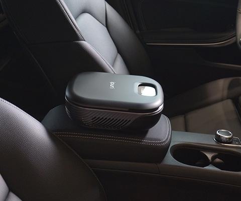Perlukah Punya Air Purifier (Pemurni Udara) di kendaraan kamu dan apa Manfaatnya?