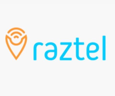 GPS Tracking Raztel