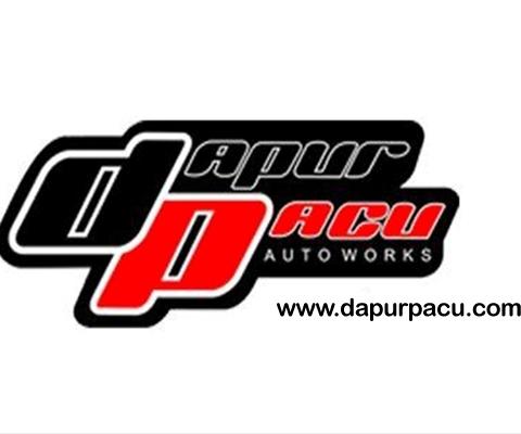DAPUR PACU Autoworks