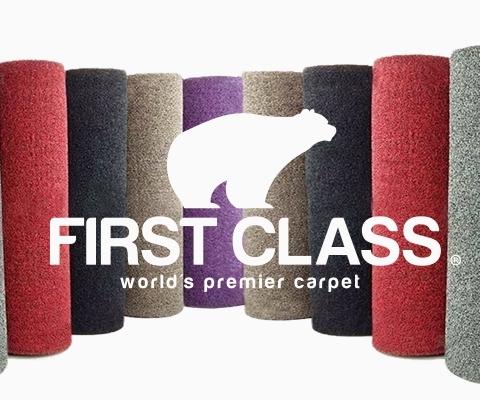 Karpet FIRST CLASS