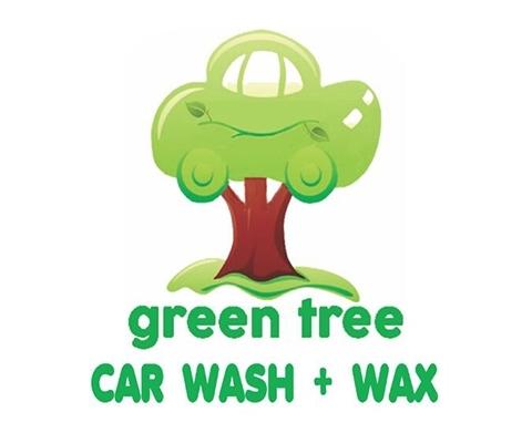 Waterless - Green Tree Car Wash