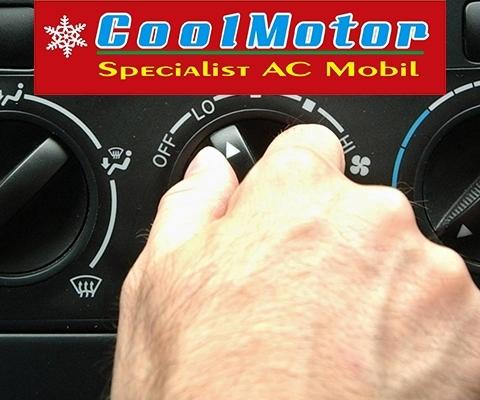 Cara Mudah Merawat AC Mobil