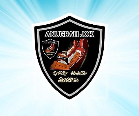 Anugrah Jok - Sporty Sintetic Leather