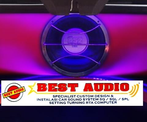 Best Audio - Spesialis Car Audio