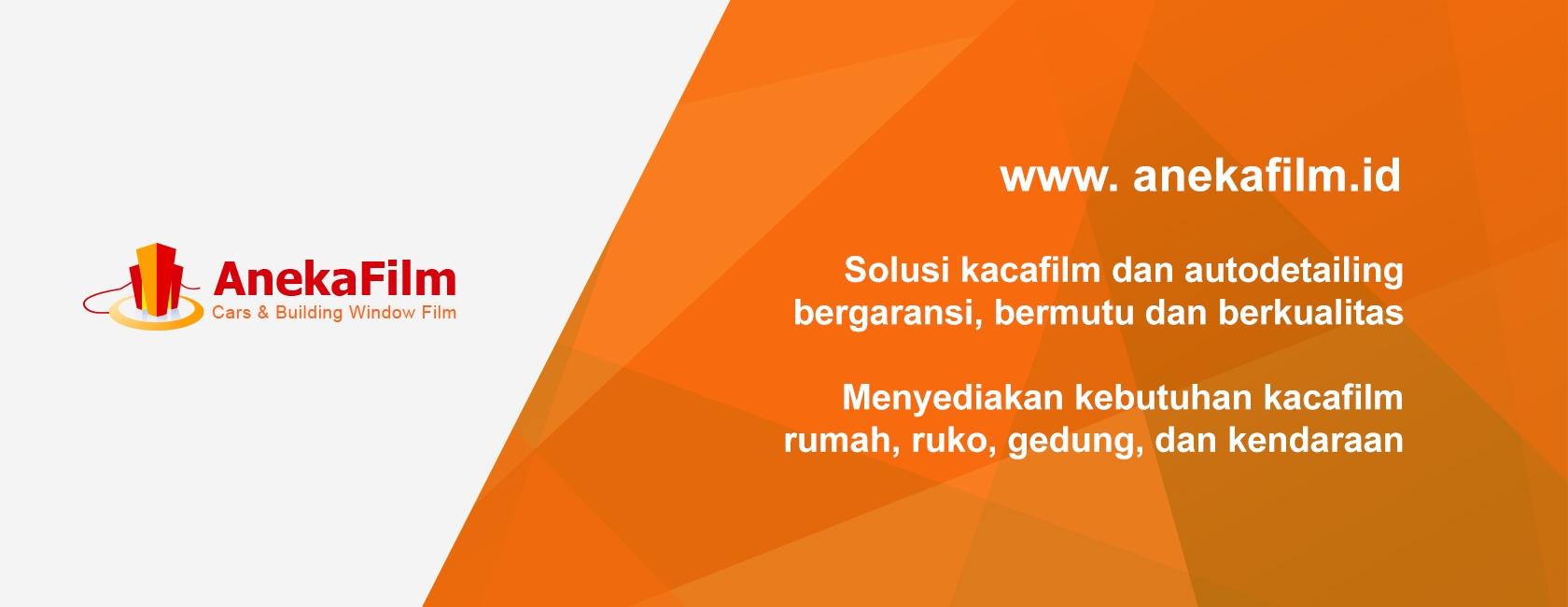 Pemasangan Kaca Film Meruya Jakarta Barat